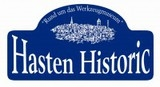 Von der Ferienwohnung in Remscheid aus zur Hasten Historic